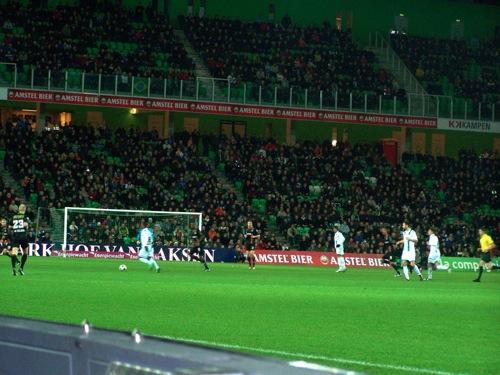 6452364195 c78a5f4d73 FC Groningen   NEC 3 3, 3 december 2011