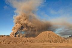 Ash and smoke photo by ©Helminadia Ranford