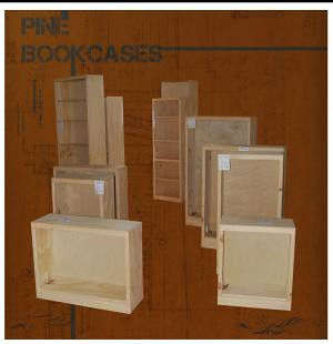 PineBookcases_300