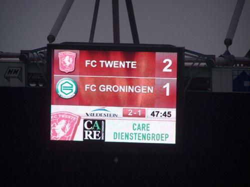 6783661119 6d0b60c3ee FC Twente   FC Groningen 4 1, 29 januari 2012