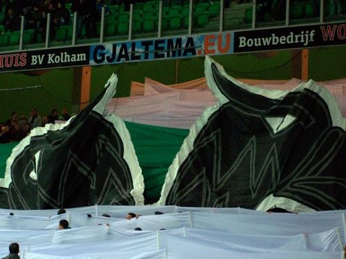 6452365353 7dc9ae7e20 FC Groningen   NEC 3 3, 3 december 2011