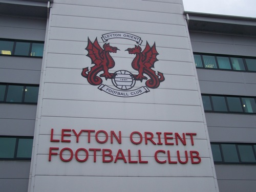 6544099403 365cd85ec6 Leyton Orient Stadium, London