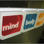 Interior Signage Displays