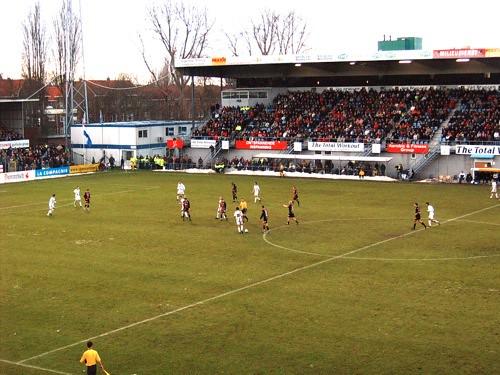 6830689607 0e2cb43638 FC Groningen   NEC 3 0, 18 december 2005 (Afscheid Oosterpark)