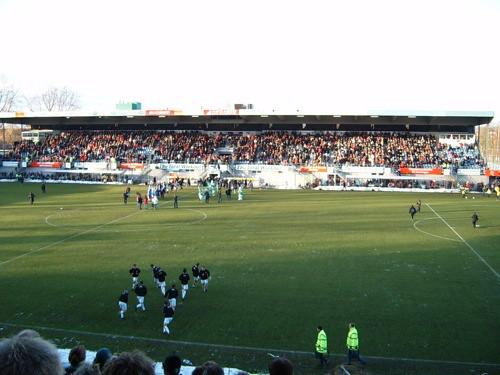 6830692349 171f2cf5a9 FC Groningen   NEC 3 0, 18 december 2005 (Afscheid Oosterpark)