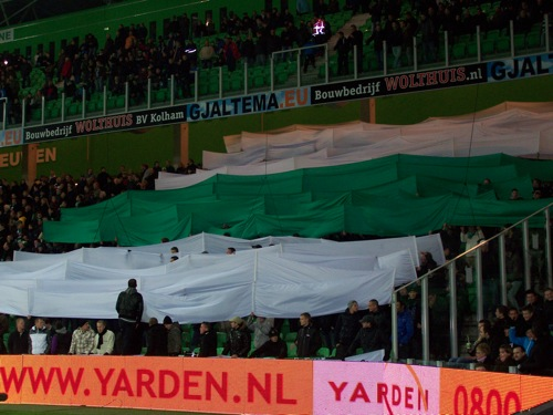 6452365491 57a7d8cc62 FC Groningen   NEC 3 3, 3 december 2011