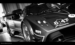 Pagani Zonda R [On Explore !] photo by BenjiAuto (Ratet B. Photographie)