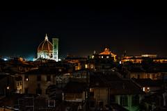 Santa Maria del Fiore è il Duomo di Firenze. photo by McHerbert