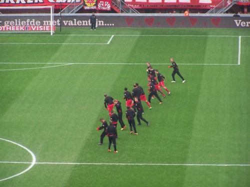 6783665799 402b6bee51 FC Twente   FC Groningen 4 1, 29 januari 2012
