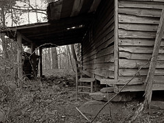 all thats left photo by History Rambler