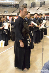 The 20th All Japan Women's Corporations and Companies KENDO Tournament & All Japan Senior KENDO Tournament_075