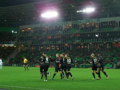 6452363431 82bf07a814 FC Groningen   NEC 3 3, 3 december 2011