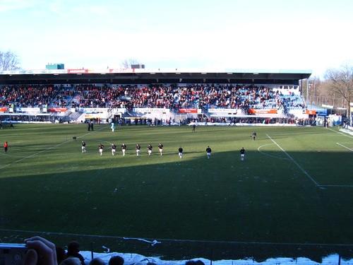 6830692913 eff301f33c FC Groningen   NEC 3 0, 18 december 2005 (Afscheid Oosterpark)