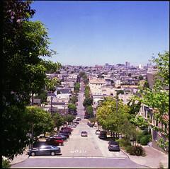 Streets of San Francisco photo by Juha Helosuo