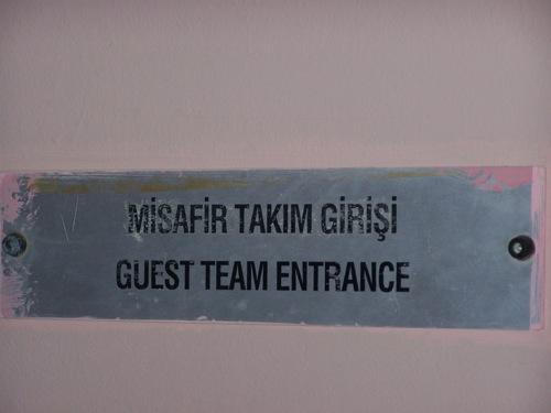 6627043353 dafb68c99c Ozer Turk Stadyumu, Kusadasi