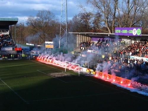 6830691543 48f7a3d529 FC Groningen   NEC 3 0, 18 december 2005 (Afscheid Oosterpark)