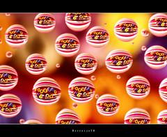 Borretje@Flickr Drops photo by Borretje76