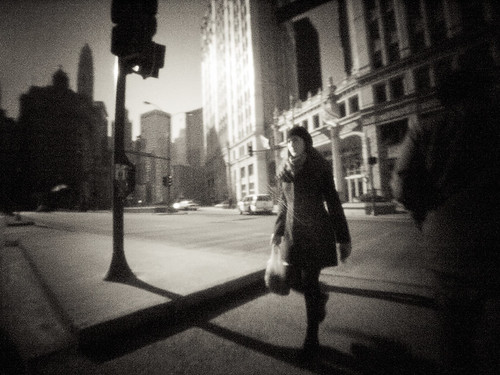girl_crosswalk photo by wanderlustcameras