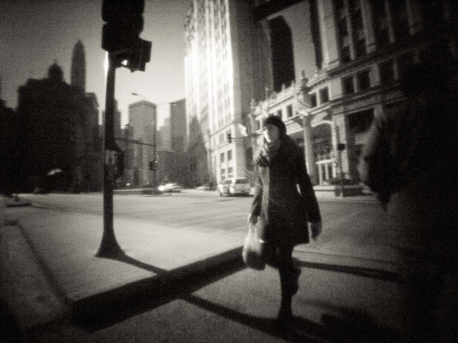 girl_crosswalk photo by wanderlustcameras