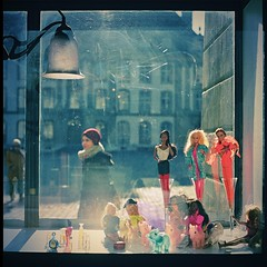 Window Shopping photo by Stefan G.