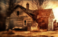 A Favorite Place, Captured With The Lensbaby Composer photo by Dave Linscheid