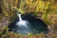 Punchbowl Falls photo by RaminN
