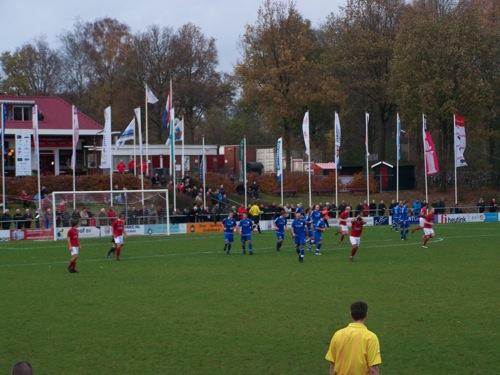 6410737909 74e51c4460 PSV   FC Groningen 6 1, 26 november 2011