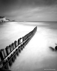 Ventnor Bay photo by Rafe Abrook