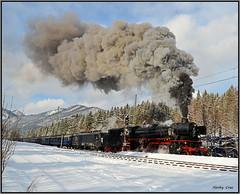 Historische Dampflokomotive  41 018 photo by Herby Crus