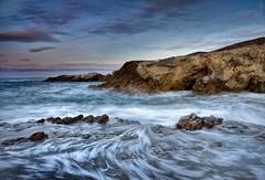 High Tide photo by Colin Maduzia
