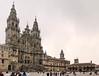 Catedral de Santiago de Compostela (St. James the Pilgrim Cathedral)