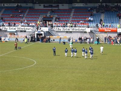 6830239743 43b8e33a4d FC Groningen   SC Heerenveen 1 2, 15 mei 2005