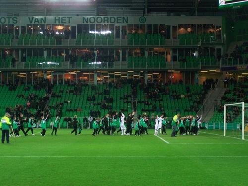6452365767 3171f836b3 FC Groningen   NEC 3 3, 3 december 2011