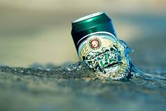 Refreshing photo by Milan Baloun