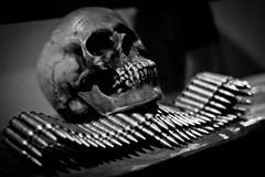 Ensaio Black Metal Art photo by Lucas Alexandre Souza - Fotógrafo