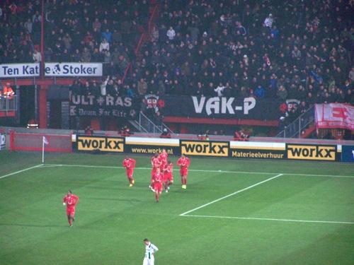 6783660509 187fae9a8e FC Twente   FC Groningen 4 1, 29 januari 2012