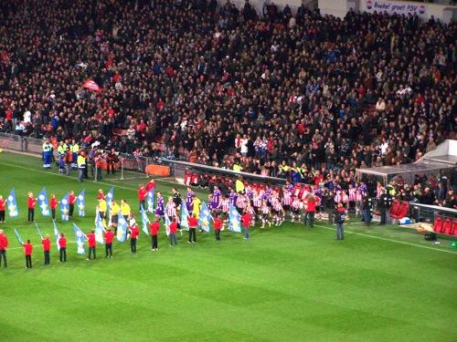 6410735775 925cfdb9dc PSV   FC Groningen 6 1, 26 november 2011