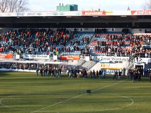 6830693645 28ef73173b FC Groningen   NEC 3 0, 18 december 2005 (Afscheid Oosterpark)