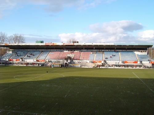 6830694863 6658ec3080 FC Groningen   NEC 3 0, 18 december 2005 (Afscheid Oosterpark)