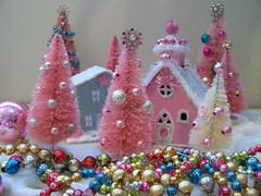 Fairytale Christmas photo by saturdayfinds