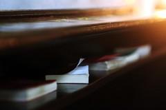 The Book's Path to the Light photo by ! . © Angela Lobefaro . !