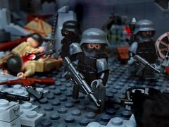 Weird War II : Rise Of the Nazi photo by [N]atsty