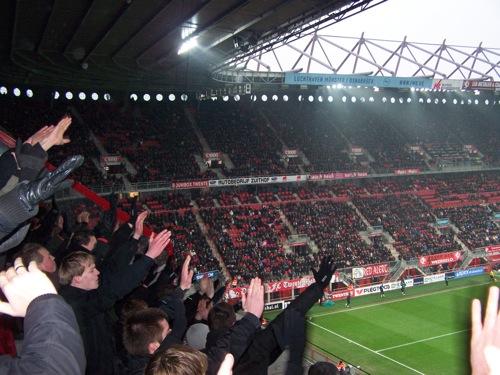 6783661291 c6c732dd26 FC Twente   FC Groningen 4 1, 29 januari 2012