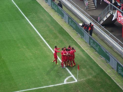 6783661875 37c5aee802 FC Twente   FC Groningen 4 1, 29 januari 2012
