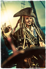 HT DX06_Jack Sparrow photo by EdwardLee's collection
