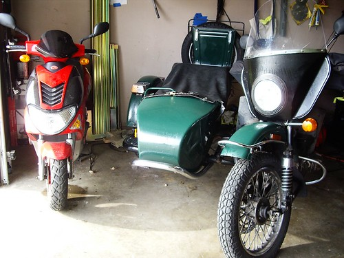 super9 and ural
