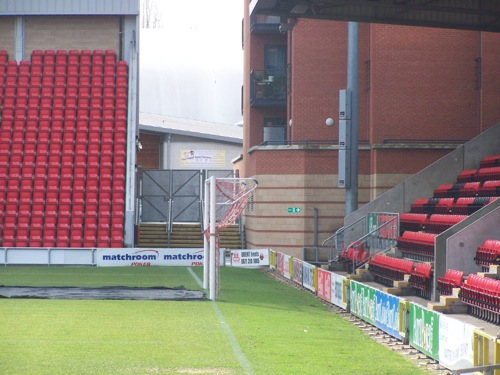 6544102423 fa847b85ed Leyton Orient Stadium, London