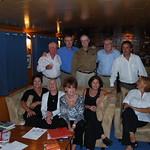 happy guests on C'est la Vie