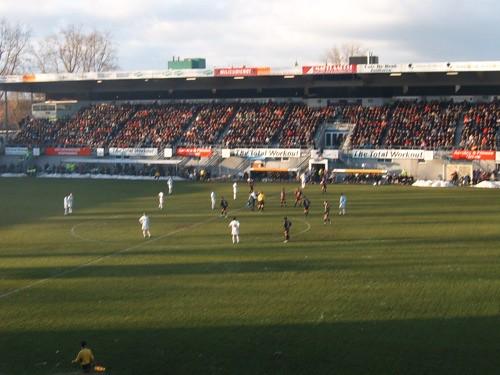 6830690219 7ba391211a FC Groningen   NEC 3 0, 18 december 2005 (Afscheid Oosterpark)