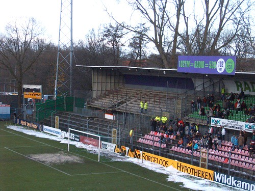 6830694297 528148dbd0 FC Groningen   NEC 3 0, 18 december 2005 (Afscheid Oosterpark)